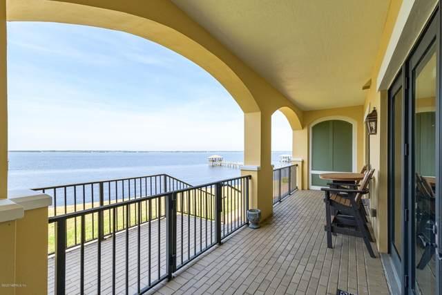 1311 Heritage Manor Dr #102, Jacksonville, FL 32207 (MLS #1043517) :: Bridge City Real Estate Co.