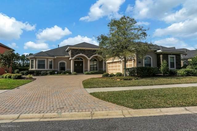 12834 Oxford Crossing Dr, Jacksonville, FL 32224 (MLS #1043520) :: The Hanley Home Team