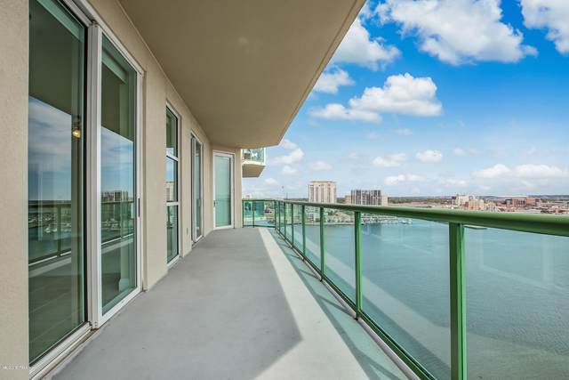 1431 Riverplace Blvd #1407, Jacksonville, FL 32207 (MLS #1043522) :: Ponte Vedra Club Realty