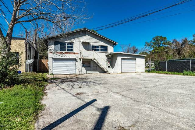 4029 Lenox Ave, Jacksonville, FL 32254 (MLS #1043535) :: EXIT Real Estate Gallery