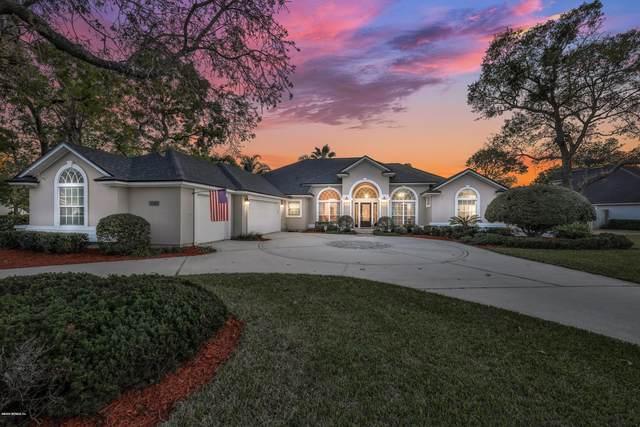 1148 River Birch Rd, Jacksonville, FL 32259 (MLS #1043538) :: Memory Hopkins Real Estate