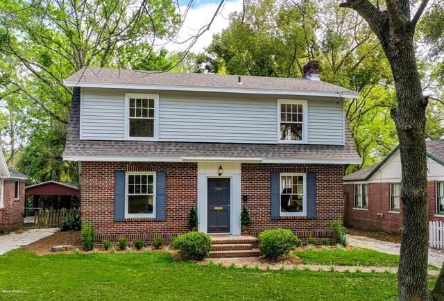 3760 Sommers St, Jacksonville, FL 32205 (MLS #1043540) :: EXIT Real Estate Gallery