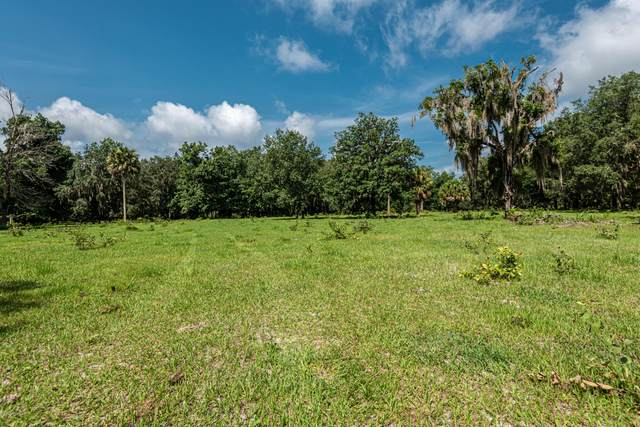 00 W River Rd, Palatka, FL 32177 (MLS #1043541) :: The Hanley Home Team