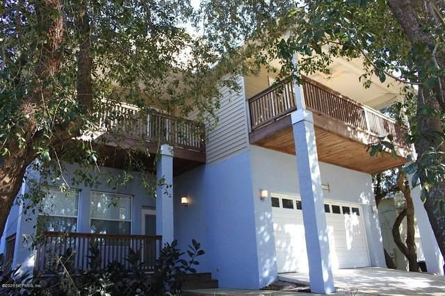 5184 Osceola Ave, St Augustine, FL 32080 (MLS #1043546) :: Noah Bailey Group