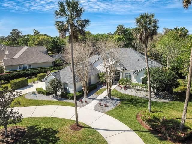 301 Osprey Nest Ct, Ponte Vedra Beach, FL 32082 (MLS #1043554) :: The Volen Group | Keller Williams Realty, Atlantic Partners