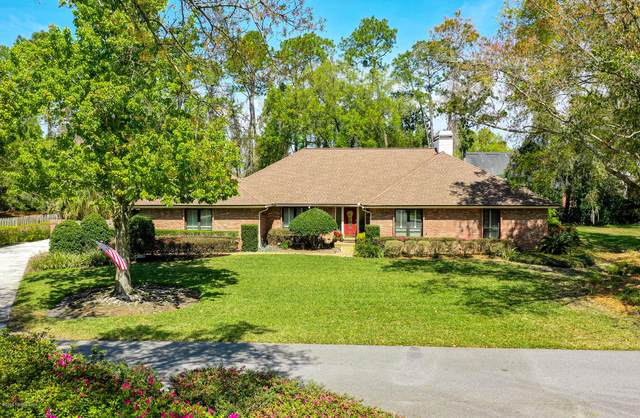 8267 Shady Grove Ct, Jacksonville, FL 32256 (MLS #1043559) :: EXIT Real Estate Gallery