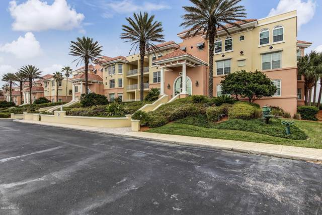 210 N Serenata Dr #523, Ponte Vedra Beach, FL 32082 (MLS #1043573) :: The Volen Group | Keller Williams Realty, Atlantic Partners