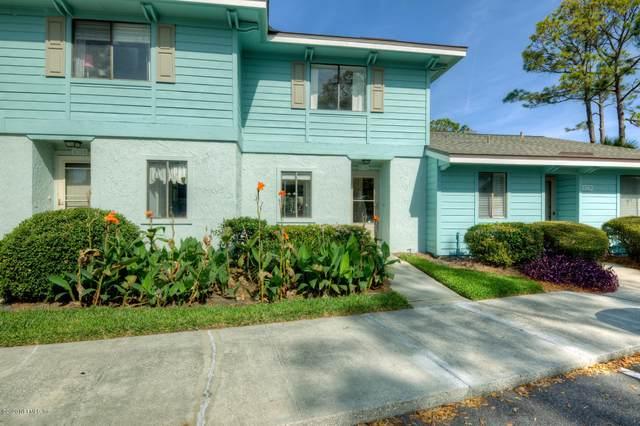 402 Marsh Cove Ln #402, Ponte Vedra Beach, FL 32082 (MLS #1043574) :: The Volen Group | Keller Williams Realty, Atlantic Partners