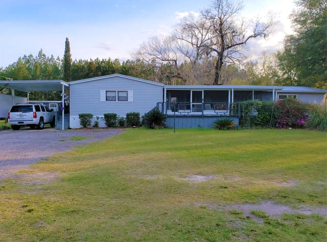 4825 SW 78TH Pl, Lake Butler, FL 32054 (MLS #1043576) :: The Hanley Home Team