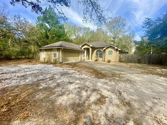 872 Haynes Rd, GREEN COVE SPRINGS, FL 32043 (MLS #1043592) :: EXIT Real Estate Gallery