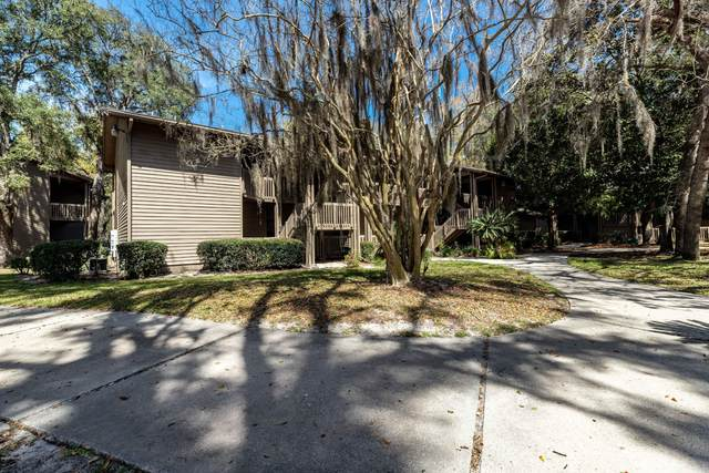 3165 Ravines Rd #3624, Middleburg, FL 32068 (MLS #1043599) :: Bridge City Real Estate Co.