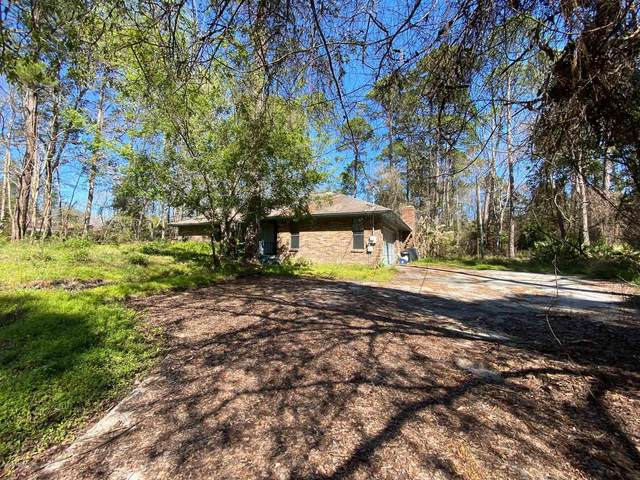 4071 Honeysuckle Cir, Middleburg, FL 32068 (MLS #1043601) :: Menton & Ballou Group Engel & Völkers