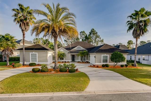 1736 River Hills Dr, Fleming Island, FL 32003 (MLS #1043605) :: EXIT Real Estate Gallery