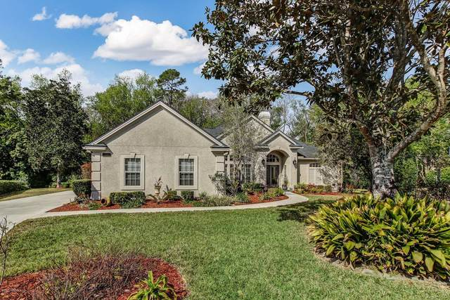 8128 Suffield Ct, Jacksonville, FL 32256 (MLS #1043624) :: The Hanley Home Team
