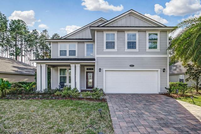 105 Mahogany Bay Dr, Fruit Cove, FL 32259 (MLS #1043628) :: The Hanley Home Team