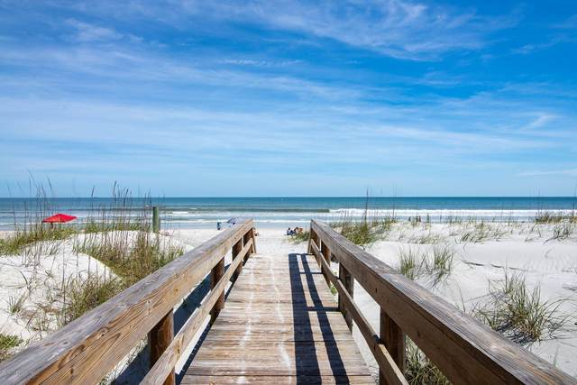 210 11TH Ave N 206S, Jacksonville Beach, FL 32250 (MLS #1043662) :: Memory Hopkins Real Estate