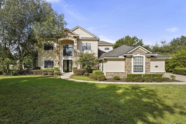 397 N Lombardy Loop, St Johns, FL 32259 (MLS #1043666) :: Memory Hopkins Real Estate