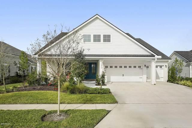 78 Haas Ave, St Augustine, FL 32095 (MLS #1043670) :: The Hanley Home Team