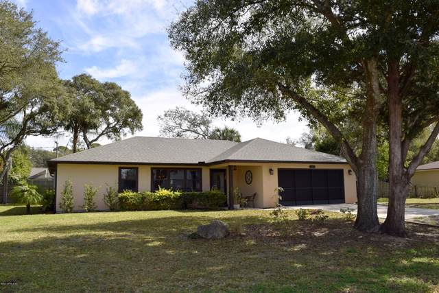 125 Dory Rd, St Augustine, FL 32086 (MLS #1043675) :: Noah Bailey Group