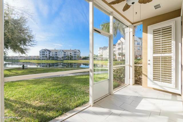 11251 Campfield Dr #2103, Jacksonville, FL 32256 (MLS #1043680) :: Bridge City Real Estate Co.