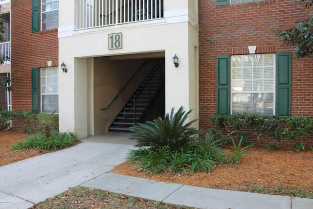 785 Oakleaf Plantation Pkwy #1814, Orange Park, FL 32065 (MLS #1043703) :: The Hanley Home Team