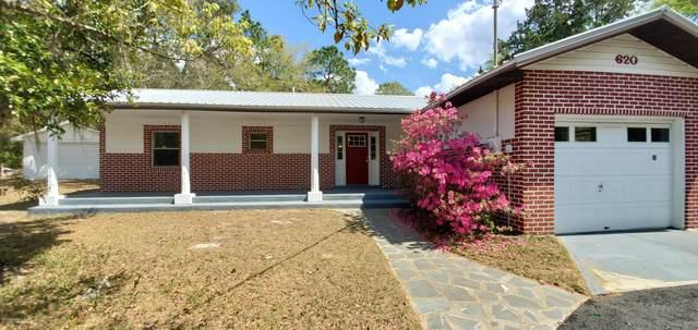 620 Usina Ave, Interlachen, FL 32148 (MLS #1043716) :: The Hanley Home Team