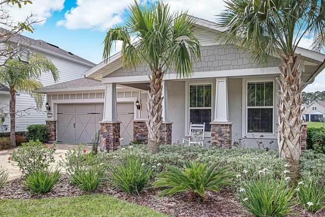 193 Lakefront Ln, St Augustine, FL 32095 (MLS #1043719) :: The Hanley Home Team
