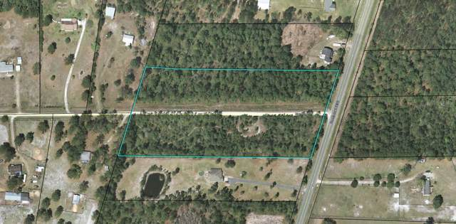 0 County Rd 315C, Keystone Heights, FL 32656 (MLS #1043724) :: Homes By Sam & Tanya