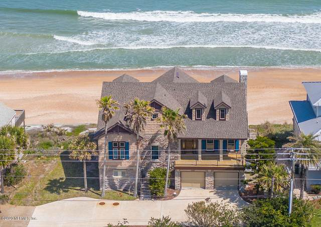 3067 S Ponte Vedra Blvd, Ponte Vedra Beach, FL 32082 (MLS #1043735) :: Summit Realty Partners, LLC