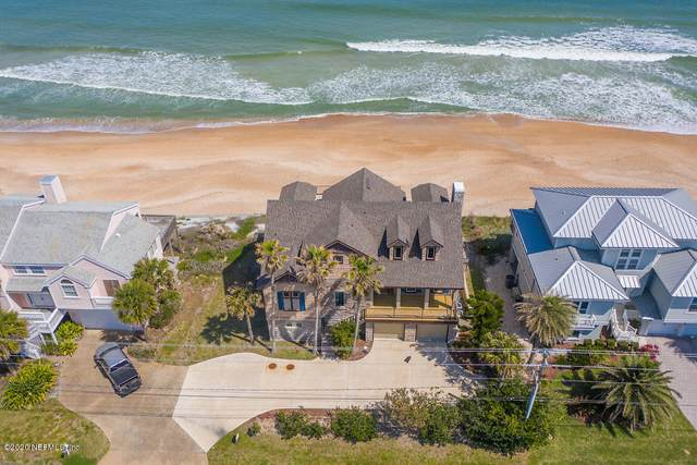 3067 S Ponte Vedra Blvd, Ponte Vedra Beach, FL 32082 (MLS #1043737) :: The Volen Group | Keller Williams Realty, Atlantic Partners