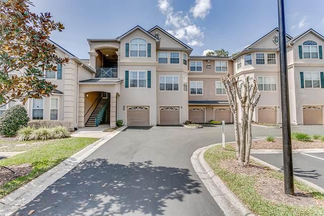 13810 Sutton Park Dr #222, Jacksonville, FL 32224 (MLS #1043745) :: Bridge City Real Estate Co.
