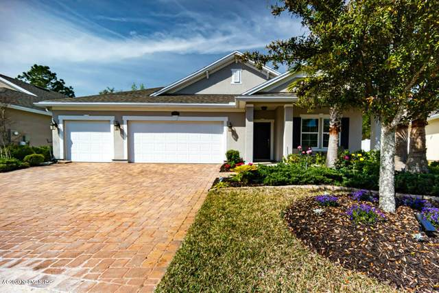 15952 Baxter Creek Dr, Jacksonville, FL 32218 (MLS #1043750) :: The Hanley Home Team