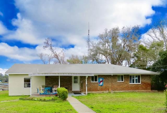 133 Peeples Rd, Pomona Park, FL 32181 (MLS #1043752) :: The Hanley Home Team