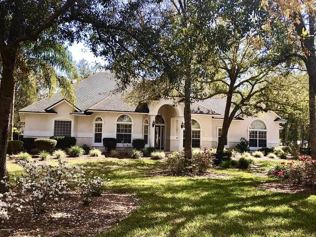256 Belmont Dr, Jacksonville, FL 32259 (MLS #1043753) :: The Perfect Place Team