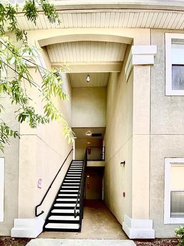 7920 Merrill Rd #707, Jacksonville, FL 32277 (MLS #1043872) :: Bridge City Real Estate Co.