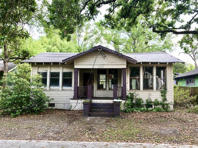 2224 Ernest St, Jacksonville, FL 32204 (MLS #1043909) :: EXIT Real Estate Gallery