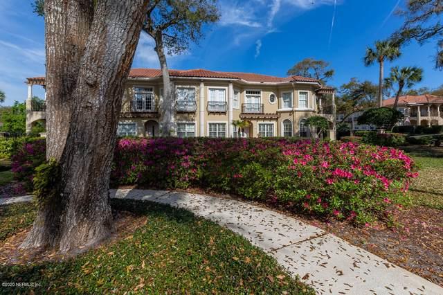 105 Cuello Ct #102, Ponte Vedra Beach, FL 32082 (MLS #1043915) :: Summit Realty Partners, LLC