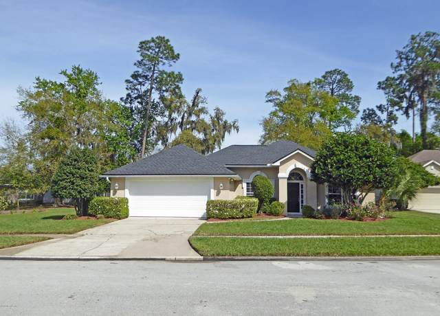 1977 Protection Point, Fleming Island, FL 32003 (MLS #1043924) :: EXIT Real Estate Gallery