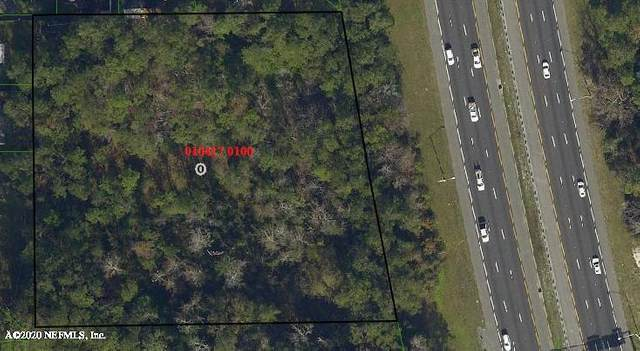 0 I 295 Expressway, Jacksonville, FL 32210 (MLS #1043926) :: The Impact Group with Momentum Realty