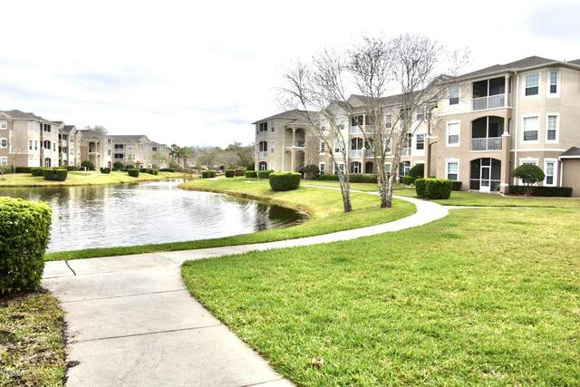 7990 Baymeadows Rd E #827, Jacksonville, FL 32256 (MLS #1043927) :: Bridge City Real Estate Co.
