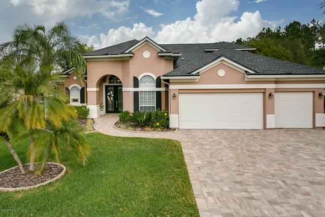 1332 Holmes Landing Dr, Fleming Island, FL 32003 (MLS #1043948) :: EXIT Real Estate Gallery