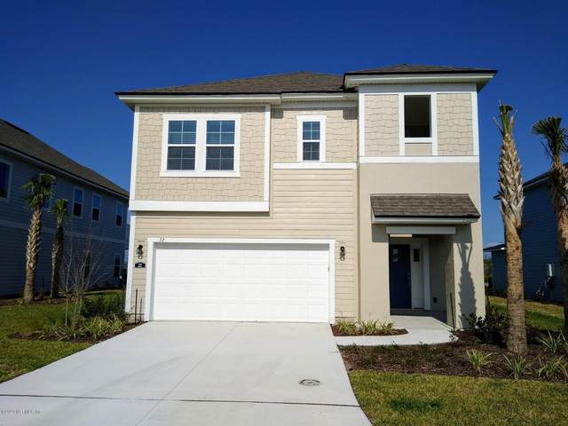 32 Bird Island Dr, St Augustine, FL 32080 (MLS #1043971) :: Bridge City Real Estate Co.