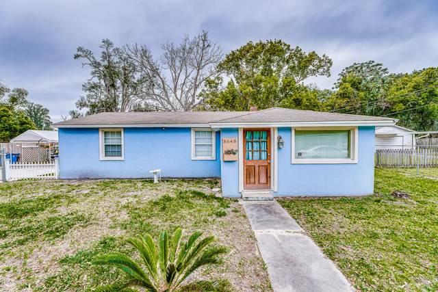 8648 Jefferson Ave, Jacksonville, FL 32208 (MLS #1043972) :: The Hanley Home Team