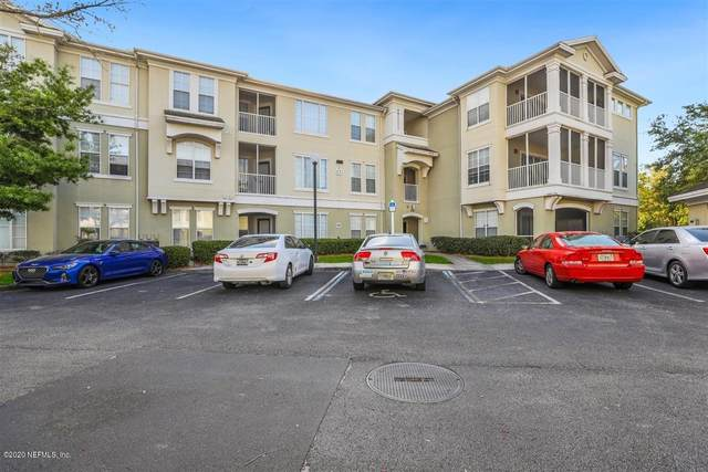8290 Gate Pkwy #1220, Jacksonville, FL 32216 (MLS #1043994) :: The Volen Group | Keller Williams Realty, Atlantic Partners