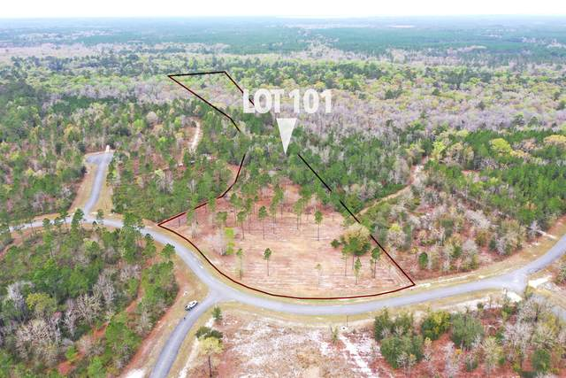 15403 Bullock Bluff Rd, Bryceville, FL 32009 (MLS #1043998) :: EXIT Real Estate Gallery