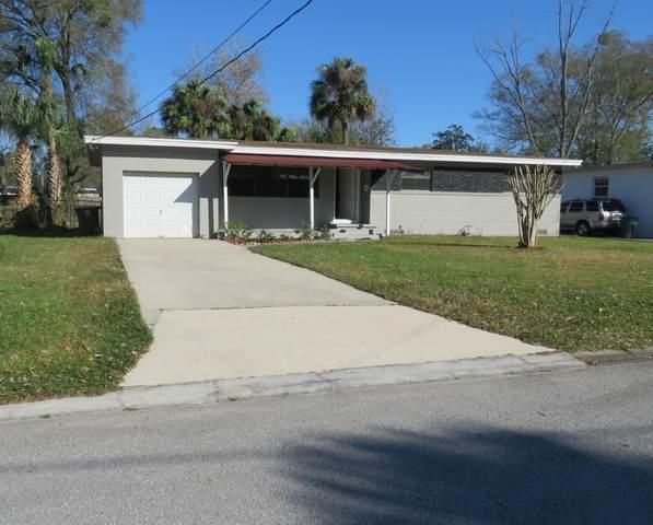 2151 Larry Dr, Jacksonville, FL 32216 (MLS #1044010) :: The Hanley Home Team
