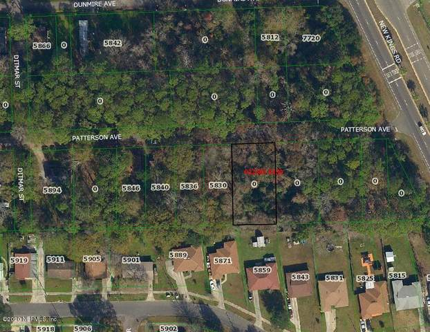 0 Patterson Ave, Jacksonville, FL 32219 (MLS #1044018) :: The Every Corner Team   RE/MAX Watermarke