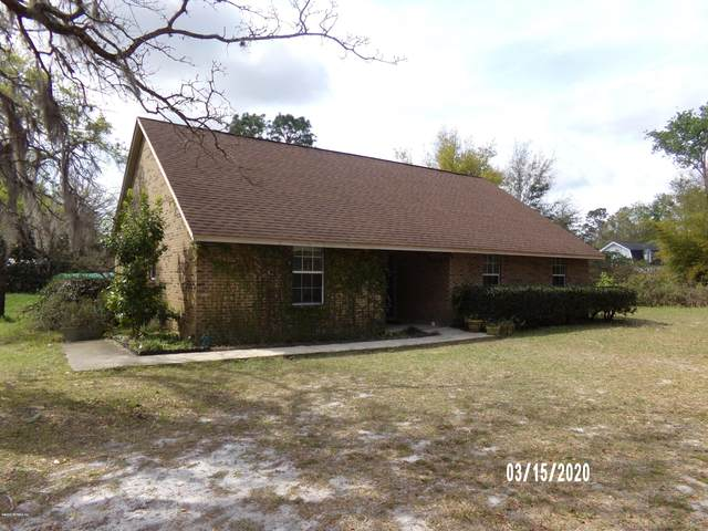 157 W Simmons Trl, GREEN COVE SPRINGS, FL 32043 (MLS #1044019) :: EXIT Real Estate Gallery