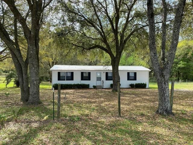 6194 SW 53RD St, Lake Butler, FL 32054 (MLS #1044049) :: The Hanley Home Team