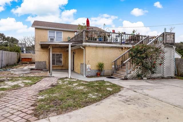 185 1/2 S Fletcher Ave, Fernandina Beach, FL 32034 (MLS #1044050) :: EXIT Real Estate Gallery